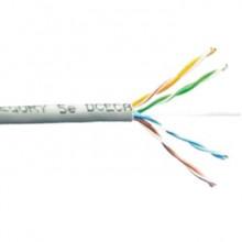 کابل-شبکه-Cat5-UTP-اشنایدر-با-روکش-PVC0