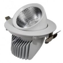 چراغ-سقفی-فکی-COB-توکار-30-وات-هانی-نور-مدل-X50