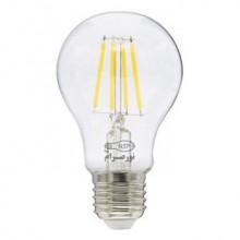 لامپ-ال-ای-دی-حبابی-فیلامنتی-6-وات-نور-صرام-پویا-آفتابی-سرپیچ-E270