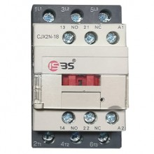 کنتاکتور-18-آمپر-ISBS-با-بوبین-24-ولت-AC-مدل-ISDC18G-C0