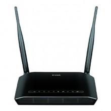 مودم-روتر-ADSL2-Plus-بی-سیم-دی-لینک-مدل-N300-DSL-2740U0