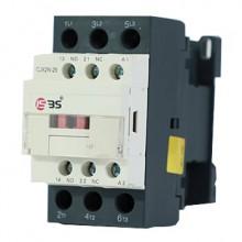 کنتاکتور-25-آمپر-ISBS-با-بوبین-380-ولت-AC-مدل-ISDC25E-C0