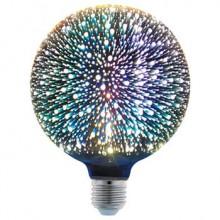 لامپ-ال-ای-دی-4-وات-پارس-شهاب-سه-بعدی-سرپیچ-E270