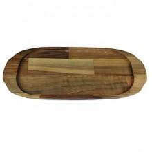 سینی-بیضی-چوبی-آما-هوم-مدل-OVALIS0