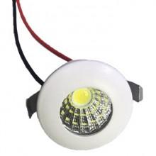 چراغ-دکوراتیو-پارکتی-3-وات-هانی-نور-مدل-10030