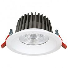 چراغ-سقفی-توکار-50-وات-شعاع-مدل-SH-8029-50W0