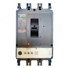 کلید-اتوماتیک-کمپکت-اشنایدر-3-پل-400-آمپر-مدل-NSX400F0