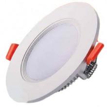 پنل-SMD-توکار-9-وات-باراد-نور-مدل-بک-لایت-دایره-ای0
