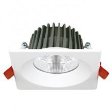 چراغ-سقفی-توکار-15-وات-شعاع-مدل-SH-4030-15W0