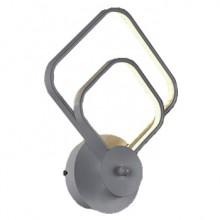 چراغ-دیوارکوب-SMD-هانی-نور-24-وات-مدل-26110