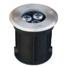 چراغ-دفنی-50-وات-RGB-گلنور-مدل-فلورین-1-دایره-ای-IP670
