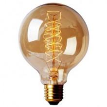 چراغ-ادیسونی-فیلامنتی-40-وات-اسنکو-مدل-دایره