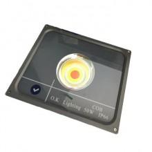 پروژکتور-COB-چند-رنگ-50-وات-اکی-لایتینگ-IP660