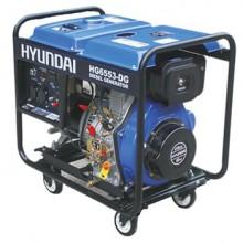 موتور-برق-هیوندای-مدل-HG6553-DG0