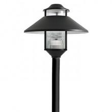 چراغ-پارکی-125-وات-مازی-نور-M6F125M-BL-مدل-فلورا-IP540