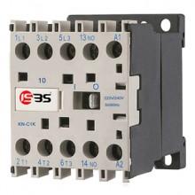 مینی-کنتاکتور-ISBS-با-بوبین-220-ولت-AC-مدل-ISMCA-C0