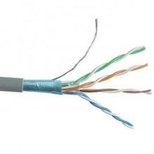 کابل-شبکه-Cat5-FTP-مشهد-با-روکش-PVC0