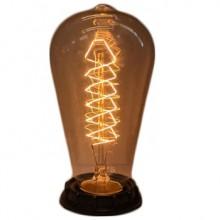 چراغ-ادیسونی-فیلامنتی-6-وات-اسنکو-مدل-ST640