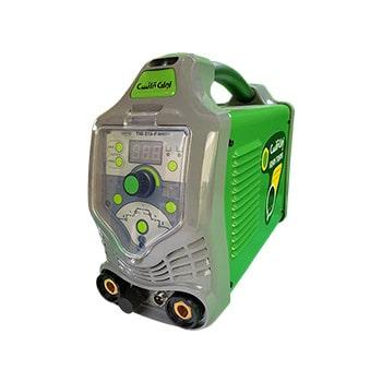 دستگاه جوش اینورتر الکترود 200 آمپر ایران ترانس مدل TIG 215 P DIGITAL