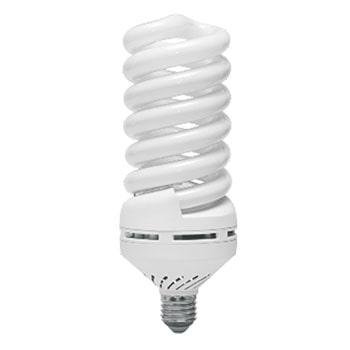 لامپ کم مصرف 50 وات پارس شهاب تمام پیچ سرپیچ E27