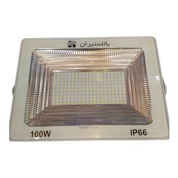 پروژکتور-ال-ای-دی-100-وات-بالاستیران-IP660