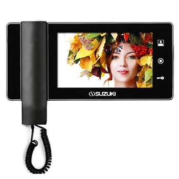گوشی-آیفون-تصویری-سوزوکی-7-اینچ-مدل-720ML0