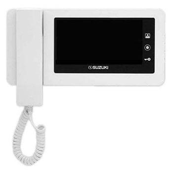 گوشی-آیفون-تصویری-سوزوکی-4.3-اینچ-مدل-415MI0