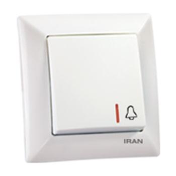 شاسی-زنگ-توکار-ایران-الکتریک-مدل-الیزه-سفید0