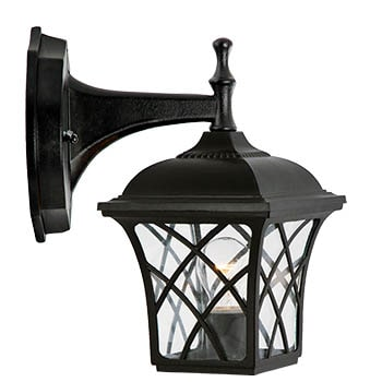 چراغ-دیواری-شفق-مدل-6084-مشکی
