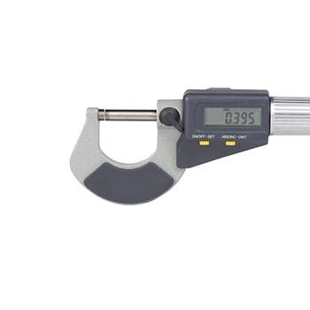 میکرومتر-دیجیتالی-100-75-آکاد-مدل-03-004-312