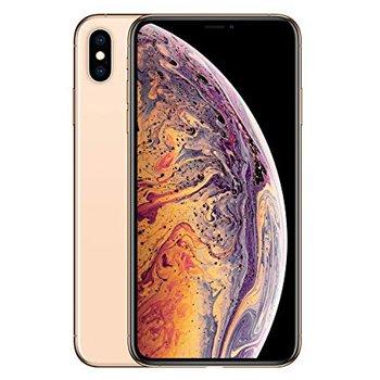 گوشی موبایل اپل مدل iPhone XS Max LLA ظرفیت 64 گیگابایت طلایی