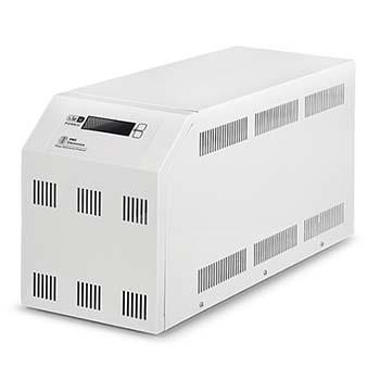 ترانس اتوماتیک دیجیتال پرنیک تک فاز 15000 ولت آمپر مدل XP-15000