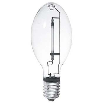 لامپ-بخار-سدیم-110-وات-نور-مدل-NSV-SE-110w-بیضوی-سرپیچ-E27