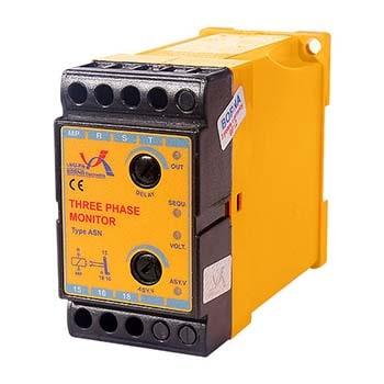 رله-کنترل-فاز-آنالوگ-برنا-الکترونیک-مدل-TPM0