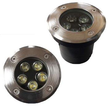چراغ-دفنی-SMD-5-وات-زد-اف-آر-IP650