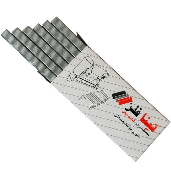 سوزن-منگنه-تینا-فلز-سایز-140/25-بسته-2100-عددی0