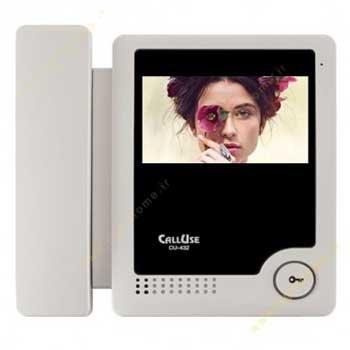 گوشی-آیفون-تصویری-کالیوز-4.3-اینچی-مدل-AZ-4310
