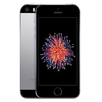 گوشی موبایل اپل مدل iPhone SE ظرفیت 16 گیگابایت خاکستری