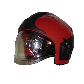 کلاه-آتش-نشانی-دراگر-مدل--HPS-70000