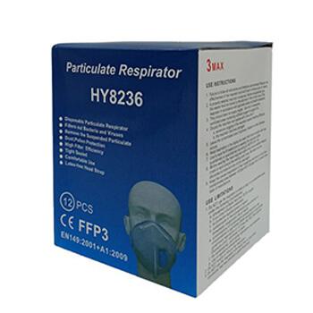 ماسک-تنفسی-سوپاپ-دار-3MAX-مدل-FFP3-بسته-12-عددی0