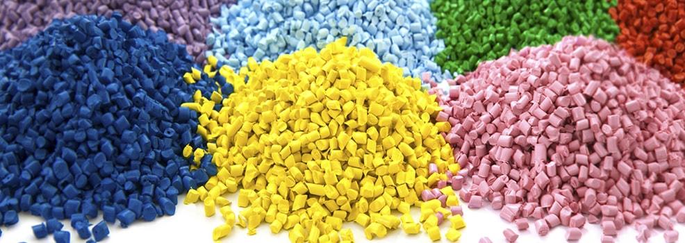 تزریق پلاستیک پلیمر