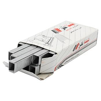 سوزن-منگنه-تینا-فلز-سایز-80/16-بسته-2250-عددی0