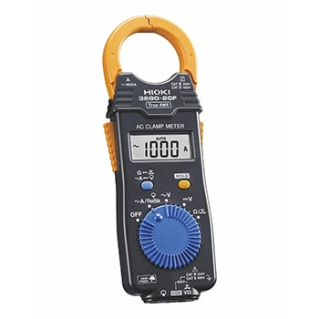 آمپرمتر-1000A-AC-هیوکی-مدل-hioki-3280-20F0