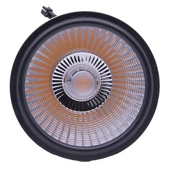 لامپ-ال-ای-دی-25-وات-کی.اچ-COB-توکار-مدل-Ar1110
