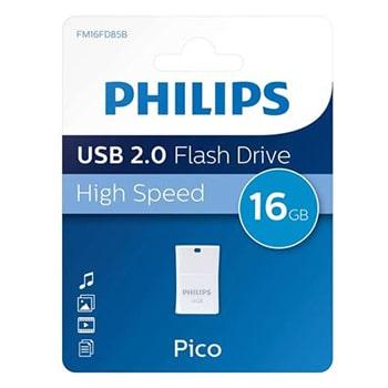 فلش-مموری-فیلیپس-مدل-Pico-FM16FD85B-ظرفیت-16-گیگابایت0