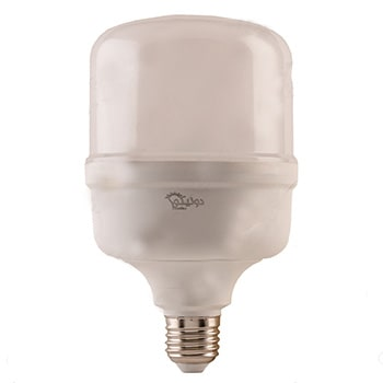 لامپ-ال-ای-دی-استوانه-ای-30-وات-دونیکو-سرپیچ-E270