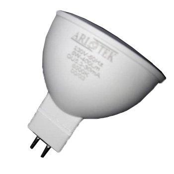 لامپ هالوژنی سرامیکی 6 وات آریوتک پایه سوزنی