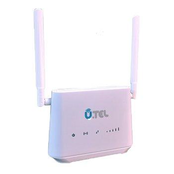 مودم روتر LTE بی سیم یوتل مدل L443