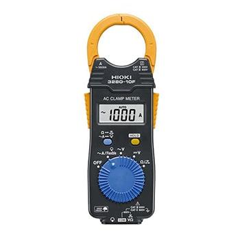 آمپرمتر-1000A-ACهیوکی-مدل-Hioki-3280-10F0