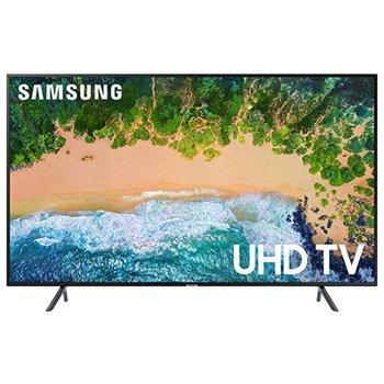 تلویزیون ال ای دی 55 اینچ سامسونگ مدل 55UN7100